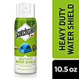 Scotchgard Heavy Duty Water Shield Camping, Boating & Sporting, 10.5 Ounces