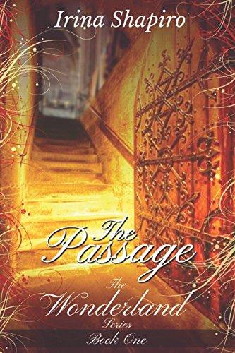 The Passage (The Wonderland Series: Book 1)