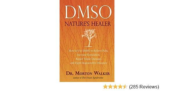 Dmso: Nature's Healer