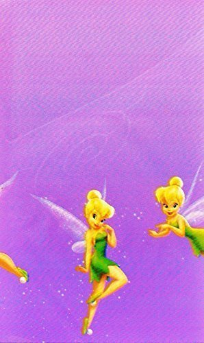 (Hallmark Disney Fairies Tinker Bell Party Table)