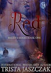 Red: Enchanted Fantasies Book 1