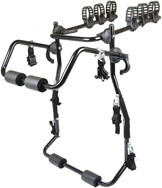 Anclaje para bicicletas Bicicleta del coche del soporte 150 Kg de ...