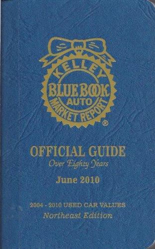 auto blue book - 2