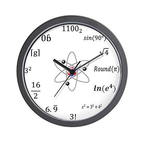 CafePress – Sheldon Cooper – Unique Decorative 10″ Wall Clock For Sale