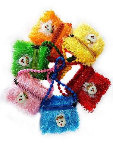Ekan Small Soft Sling Hand Bag For Kids Return Gift Baby