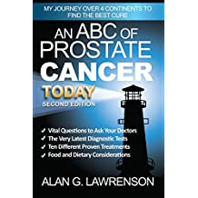 An ABC of Prostate Cancer Today