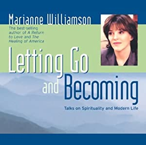 Letting Go and Becoming Audiobook