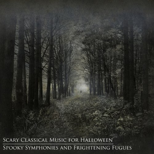 Scary Classical Music for Halloween: Spooky Symphonies and Frightening Fugues]()