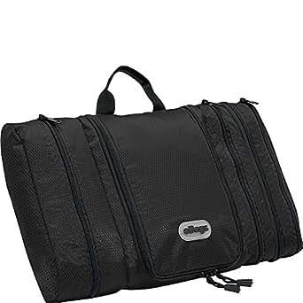 eBags Pack-it-Flat Toiletry Kit (Black)