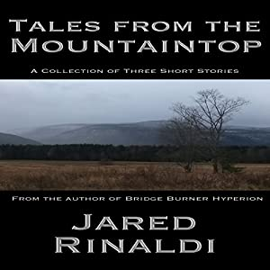Tales from the Mountaintop Audiobook