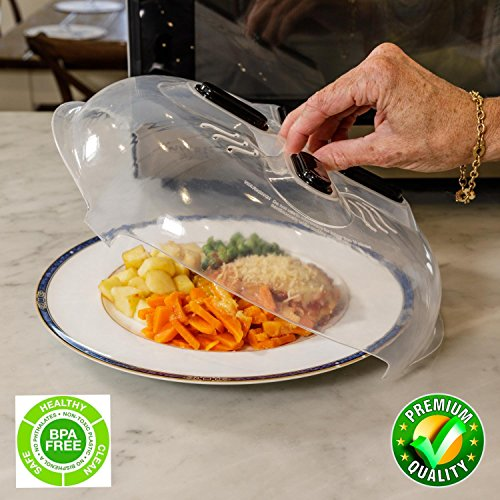 microwave plate and lid - 4