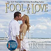 Fool for Love: Gansett Island Series, Book 2 | Marie Force