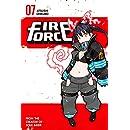 Fire Force Vol. 7
