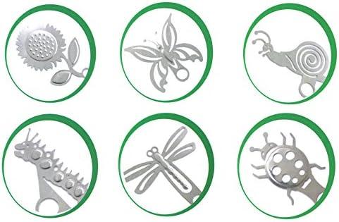 Pérgola con cable de acero (ayuda de escalada, decorar, escalada Rank ayuda, Jardín,) , mariposas: Amazon.es: Jardín