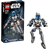 LEGO 75107 - Star Wars Battle Figures Jango Fett