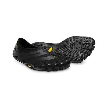 Vibram FiveFingers EL-X Men - Zapatillas de cinco dedos para hombre, color negro - negro, tamaño 43: Amazon.es: Deportes y aire libre