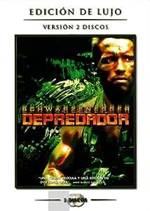 Depredador - Edición de Lujo