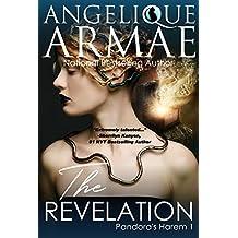 The Revelation (Pandora's Harem 1) A Reverse Harem Tale