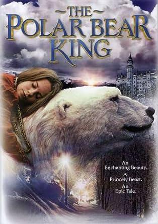 Amazoncom The Polar Bear King Jack Fjeldstad Maria