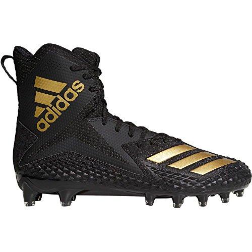 期待する内部つぶやき(アディダス) adidas メンズ アメリカンフットボール シューズ?靴 Freak X Carbon High Football Cleats [並行輸入品]