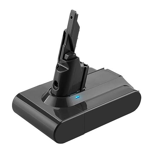 DTK Bateria para Dyson V7 Animal/Trigger/Trigger+ / Motorhead Pro ...