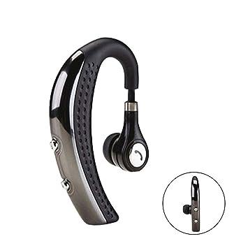 Auricular Bluetooth Auricular Bluetooth Inalámbrico Manos Libres Manos Libres Auriculares con Micrófono Bluetooth Auriculares V4.