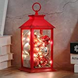 Christmas Decorative Lanterns for Indoor