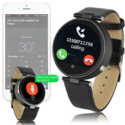 Amazon.com: Indigi Fitness Bluetooth Water-Resistant ...