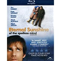 Eternal Sunshine of the Spotless Mind [Blu-ray] (Bilingual)