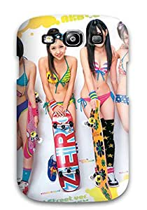 Case Cover Shugo Chara Nfl Zone / Fashionable Case For Galaxy S3