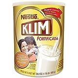Klim Instant Dry Whole Milk Powder Fortificada, 1.76 Pound