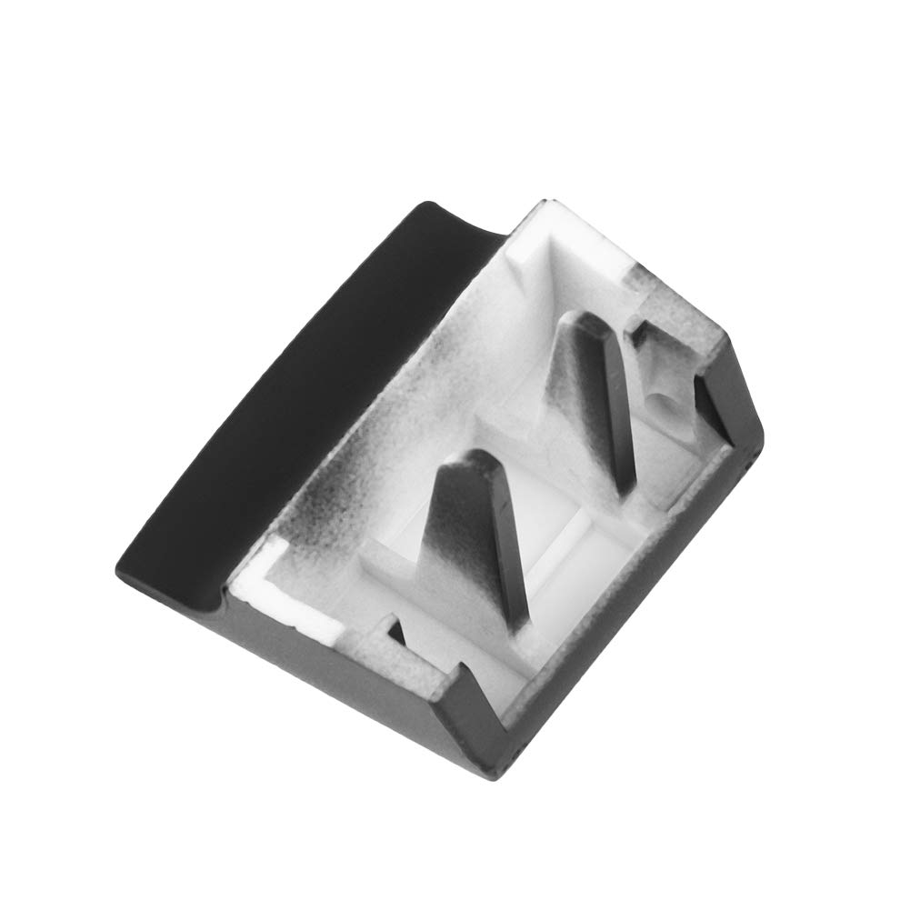 freno a mano freno di stazionamento per auto Pulsante del cambio coperchio adesivo per serie 09-14 5//6 61312822518 Freno di stazionamento freno a mano