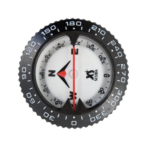 XS Scuba Compass Module (ONE SIZE, Standart) (Scuba Console)