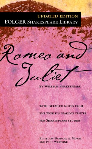 how long does it take to read romeo and juliet
