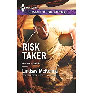 Risk Taker Audiobook