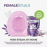 Female Rituals - Yoni Steam Seat Kit with Yoni