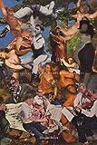 Gutting Cats in Search of Fiddles, Douglas Blazek, 0985004428