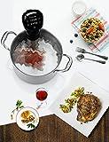 Tiluxury Sous Vide Cooker,Kitchen Sous Vide