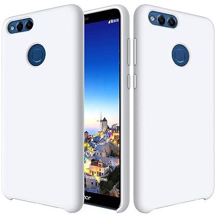 Amazon.com: DAYJOY - Funda para Huawei Mate SE/Honor 7X ...