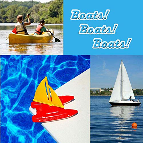 BOATS! BOATS! BOATS! (Things That Go Board Books) pdf