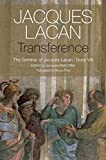 Transference: The Seminar of Jacques Lacan, Book VIII