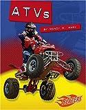 ATVs, Mandy R. Marx, 0736868941