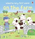 Very First Words on the Farm, Rosaline Bonnett, 0794530427