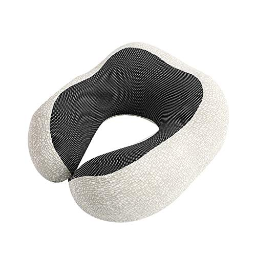 Protección portátil de viaje almohadilla para el cuello ...