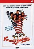 Vacanze In America (Dvd)