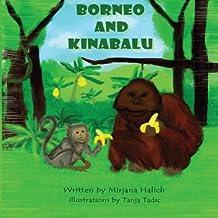 Borneo and Kinabalu