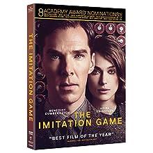 Imitation Game, The (2016)