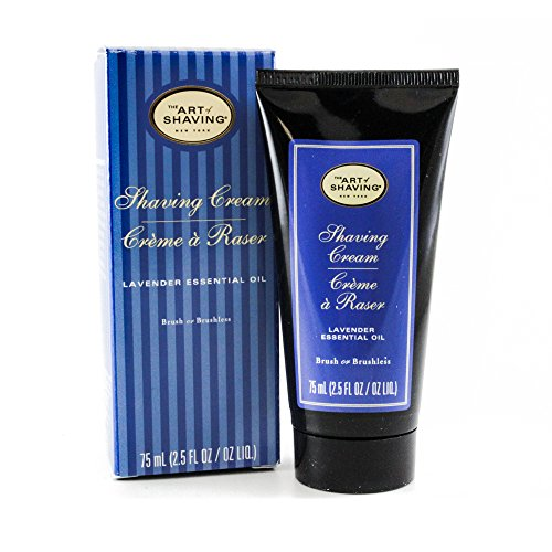The Art of Shaving Shaving Cream Tube, L...