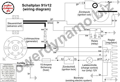 Amazon.com: Powerdynamo VAPE Ignition System Stator Benelli ... on lighting diagrams, hvac diagrams, sincgars radio configurations diagrams, honda motorcycle repair diagrams, friendship bracelet diagrams, electrical diagrams, internet of things diagrams, troubleshooting diagrams, led circuit diagrams, battery diagrams, series and parallel circuits diagrams, pinout diagrams, motor diagrams, gmc fuse box diagrams, engine diagrams, electronic circuit diagrams, transformer diagrams, smart car diagrams, switch diagrams,