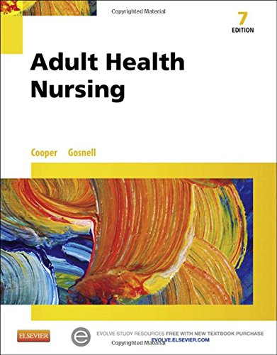 323100023 - Adult Health Nursing, 7e